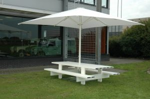 13AL Picknick - Type T Umbrella